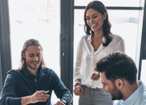Sommarläsning om motivation del 4 av 4: Ledarstil som får andra att frodas